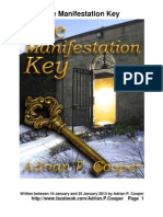 The Manifestation Key