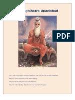 swet_Pranagnihotra Upanishad