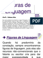 Figuras de Linguagem UFS