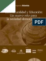 Intercultural i Dad Libro