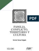 LIBRO Familia Conflicto Cultura