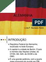 Aleman Ha