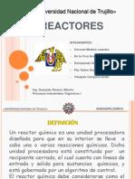 Reactores PIO