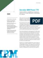 Ibm Power 7 - Pod03031eses