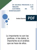 Análisis de información (1)
