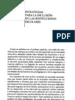 F-Jacinto Estrategias Para La Inclusión