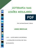 10 Lesao Medular