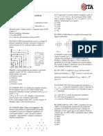 556 Matematica Exercicios Progressao Aritmetica Geometrica
