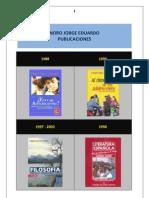 000. TODOS LOS LIBROS PUBLICADOS