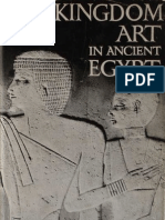 Old Kingdom Art in Ancient Egypt