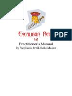 Excalibur Reiki