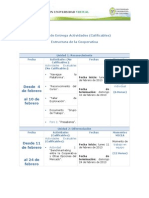 Institucional III Domingo 4 2013-I