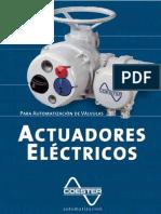 Actuadores Coester (español)