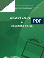 14. Didatica Aplicada a EF
