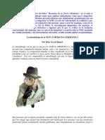 Metodología para aplicar y comprobar científicamente la NMG