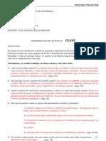 CLAVE Comprobacion -1