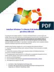 Installare Windows 7 e Ubuntu 9.04