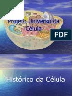 Universo da Célula