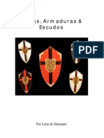 Arm a Medieval