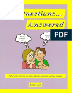20 Questions Answered Book 1