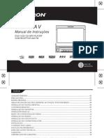 Manual Positron 6110