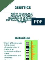 genetics-paulino