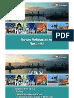 Refinarias Do Nordeste