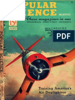 19410600 - Popular Science Monthly - Uniforms
