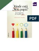 Donde esta Dios, papa - Clemente Ga Novella.epub.pdf