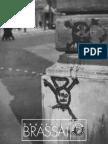 Brassai - Graffiti