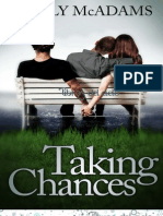 Talking Chances-Molly McAdams