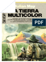 La Tierra Multicolor - Julian May