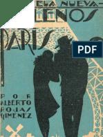 Alberto Rojas Jimènez - Chilenos en Parìs.pdf