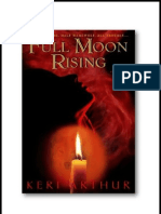 Keri Arthur - Serie Riley Jenson 01 - Full Moon Rising.pdf