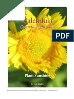 About Calendula