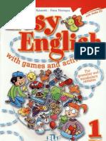 Easy English Games Activity
