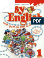 Easy English Games Activity