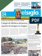 Edición Aragua Domingo 24-02-2013