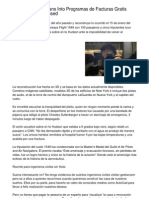 Brand-New Guidelines Around Programas de Facturas Gratis Never Before Uncovered.20130223.211109