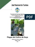 Manual de Plagas de Soya NEW 2013.Doca