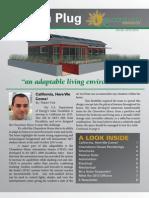 Winter 2012-2013 Newsletter