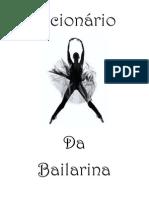 Dicionário da Bailarina