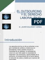 Descentralizacion y Outsourcing