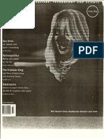 Sex Drive (Mark Dery Interviews j.g. Ballard and David Cronenberg for 21.c Magazine)
