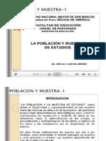 Poblacion y Muestra PDF