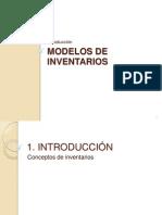 Modelos Inventarios Intr