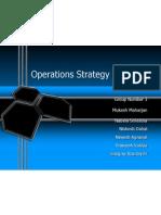 Operations Case Study Galanz