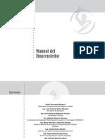 Manual Del Emprendedor 2011 Parte1