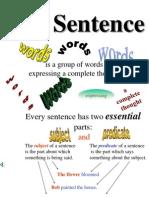 11 Sentence
