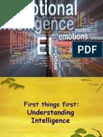 (7) Emotional Intelligence